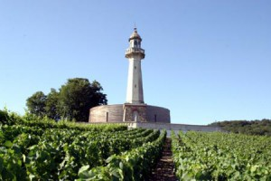 Visite du phare de Verzenay